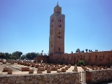 Guided tour of Marrakech in one day