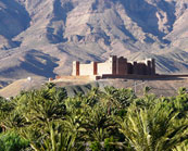 2 Days: Marrakech - Ait Ben Haddou - Zagora - Ouarzazate - Marrakesh